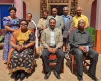 Makamu Mwenyekiti wa Tume ya Taifa ya Uchaguzi, Mhe. Jaji (Rufaa) Mbarouk Salim Mbarouk amekutana na kuzungumza na wawakilishi wa wazee wa kimila Mkoani Manyara, [...] </p>  </div><!-- .entry-content --> <div class=